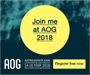 CDEC1701 - Australasian Oil & Gas