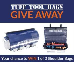 AMRMAR18-021 - Tuff Tool Bags Giveaway
